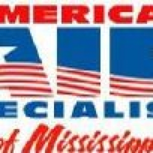American Air Specialists of Ms