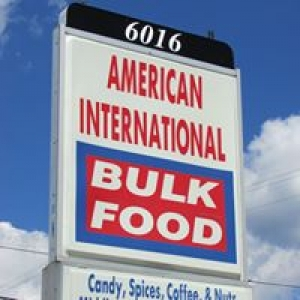 American International Bulk Fd