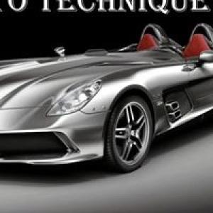 Auto Technique Inc