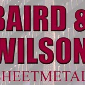 Baird & Wilson Sheet Metal
