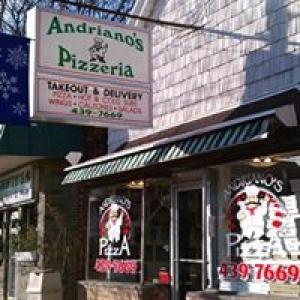 Andriano's