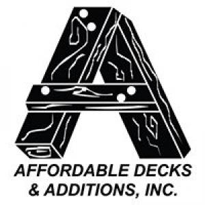 Affordable Decks
