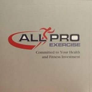 All PRO Exercise