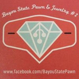 Bayou State Pawn & Jewelry Inc