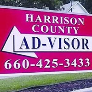 Harrison County Ad-Visor