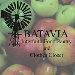 Batavia Interfaith Food Pantry