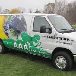 A A A Lawn Care