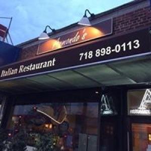 Armondo's Italian Restaurant