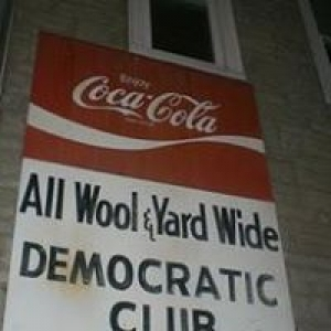 All Wool & A Yard Wide Democratic Club