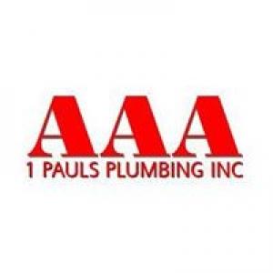 Aaa-1 Paul's Plumbing Inc