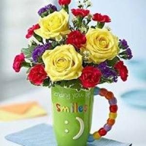 A & L Florist Inc