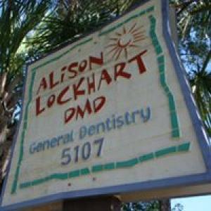 Alison Lockhart DMD