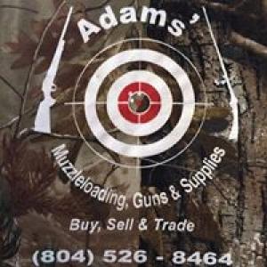 Adams Muzzleloading