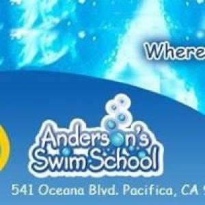 Anderson Swim School