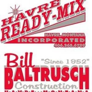Bill Baltrusch Construction Inc
