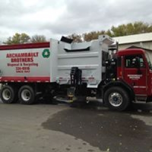 Archambault Brothers Disposal
