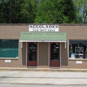 Accolades Awards Inc