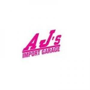 AJs Import Garage