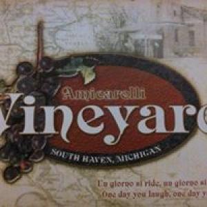 Amicarelli Vineyard Italian Restaurant & Pizza