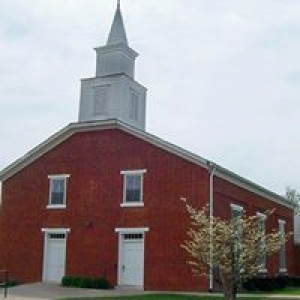 Bagdad Baptist Church