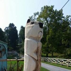 Beaver Creek Farm Cabins