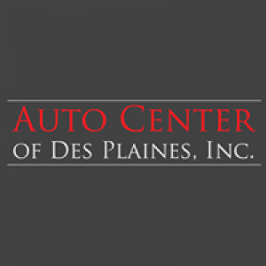 Auto Center of Desplaines Inc