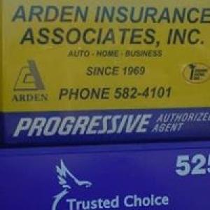 Arden Insurance Associates Inc