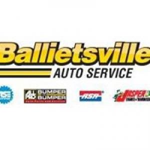 Ballietsville Auto Service