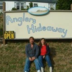Anglers Hideaway