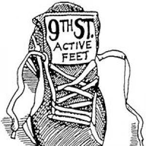 9th St Active Feet Inc