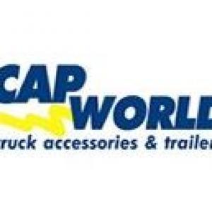 Cap World Inc