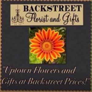 Backstreet Florist