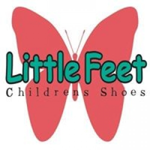 Little Feet Childrens Shoes