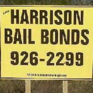 Harrison Bail Bonds