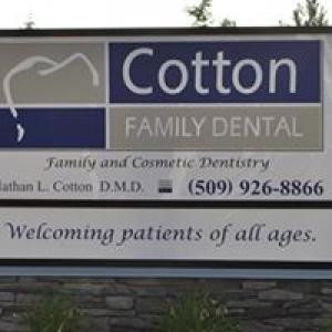 Cotton Family Dental