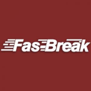Fas-Break Windshield Repair & Replacement