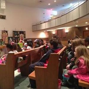 Arlington Assembly Of God