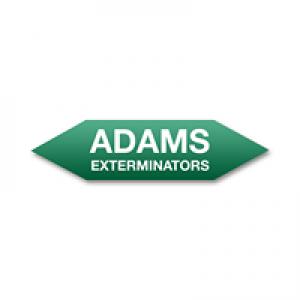 Adams Exterminators Inc