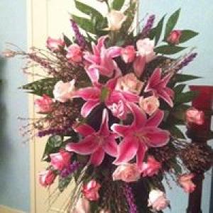 Aulds Katherin Florist