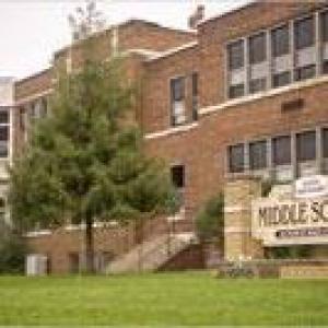 Adams-Friendship Elementary School