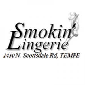 Smokin' Lingerie
