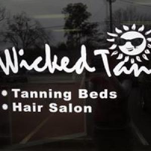 Wicked Tan & Salon