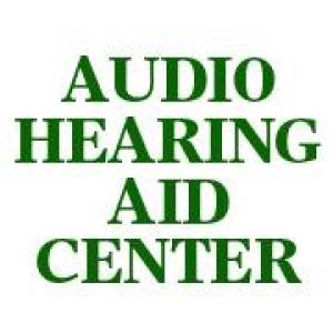 Audio Hearing Aid Center