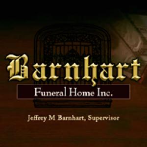 Barnhart Funeral Home