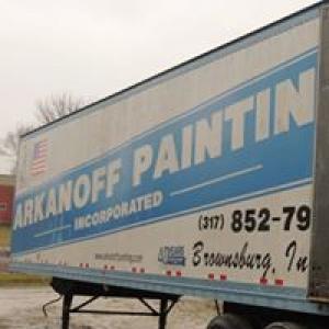Arkanoff Painting Inc