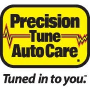Precision Franchising Inc