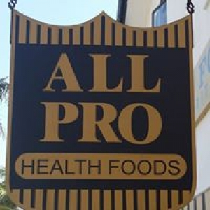 All-Pro Health Foods & Nutrition
