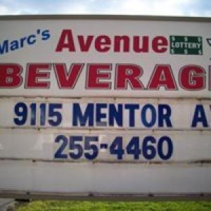 Avenue Beverage