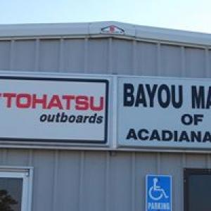 Bayou Marine