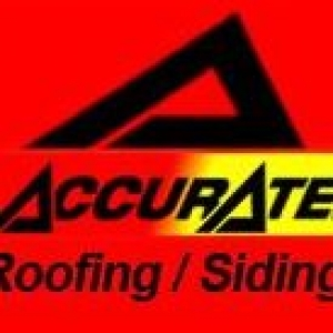 Accurate Roofing & Siding